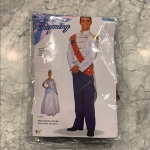 Other - Prince Charming Halloween costume